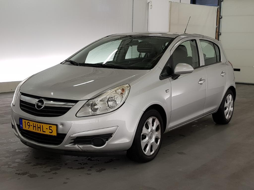 Opel CORSA  1.2 16V Business