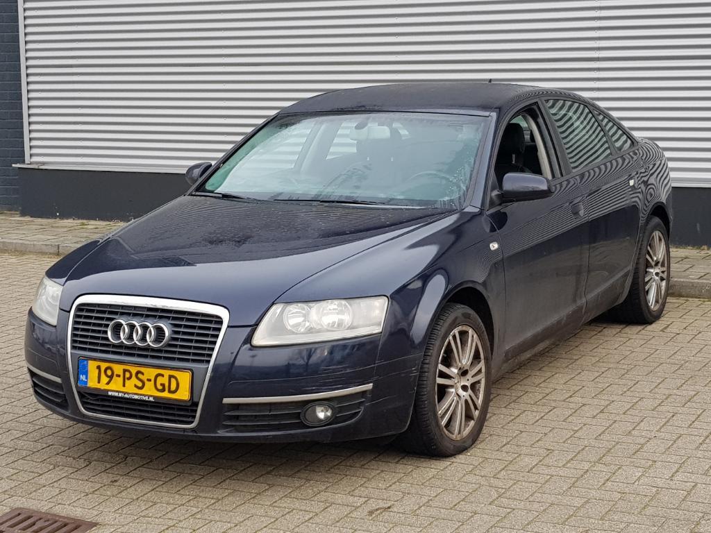 Audi A6  2.4 Pro Line