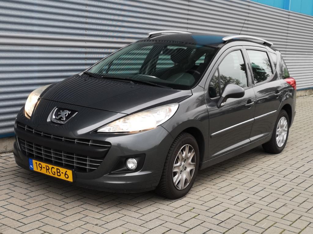 Peugeot 207 SW 1.4 VTi Active