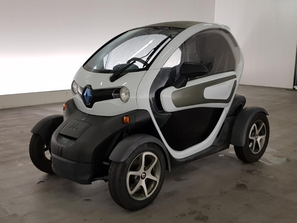 Renault TWIZY Technic (ex battery, see pictures)