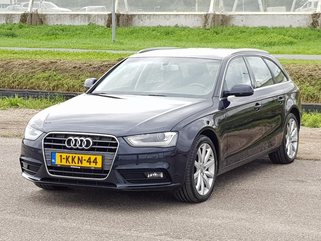 Audi A4 AVANT 1.8 TFSI Business Ed