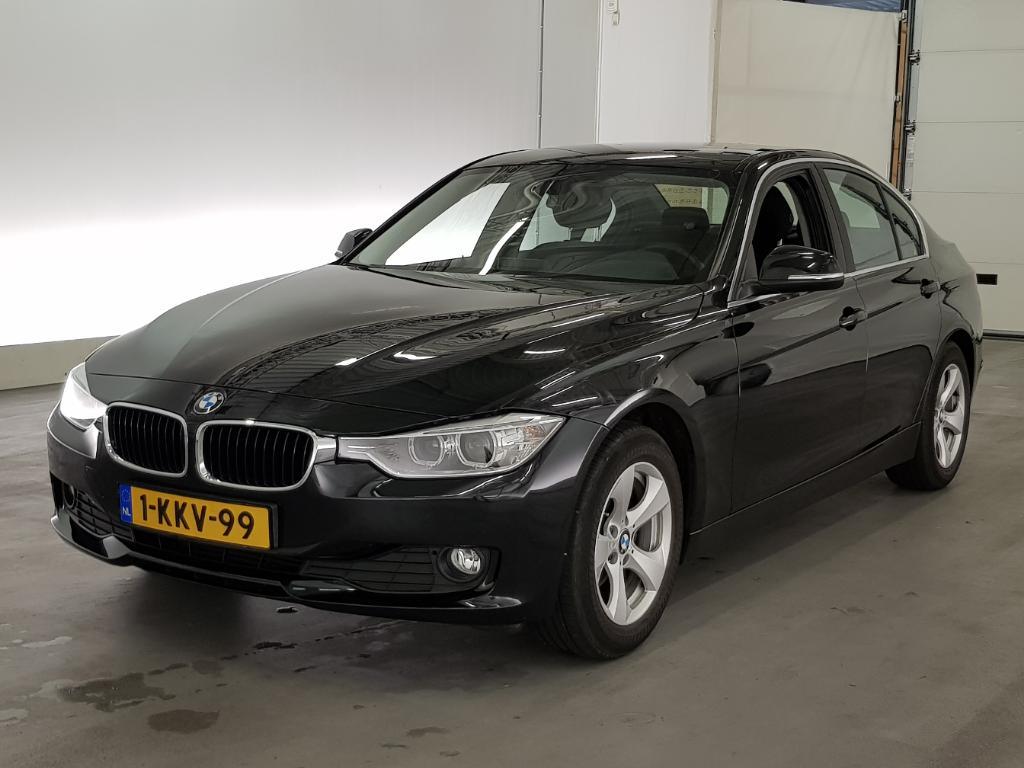 BMW 3-SERIE  320i EfficientDynamics Edition