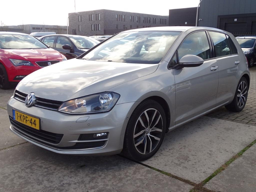 Volkswagen GOLF  1.4 TSI ACT Highline