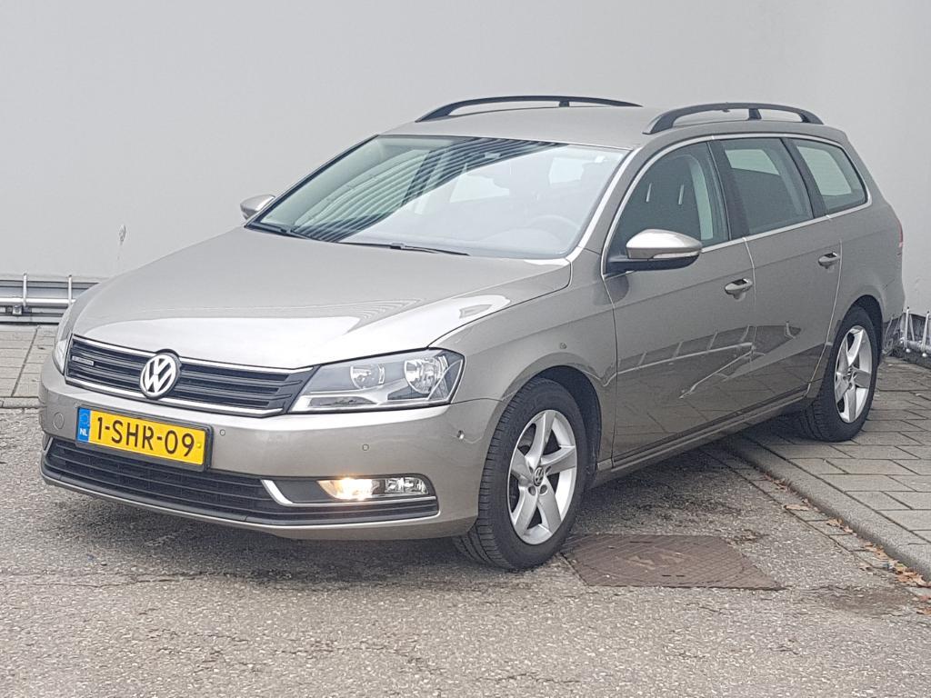 Volkswagen PASSAT VARIANT 1.6 TDI BlueM. Ex.Ed