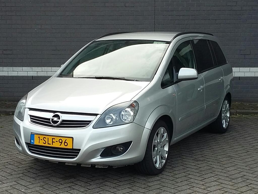 Opel ZAFIRA  1.8 Edition 7p
