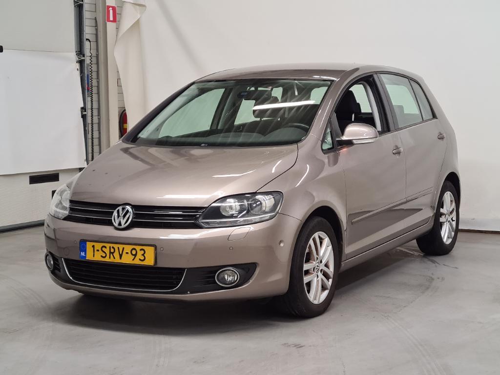 Volkswagen GOLF PLUS 1.2 TSI Highl. BlueM