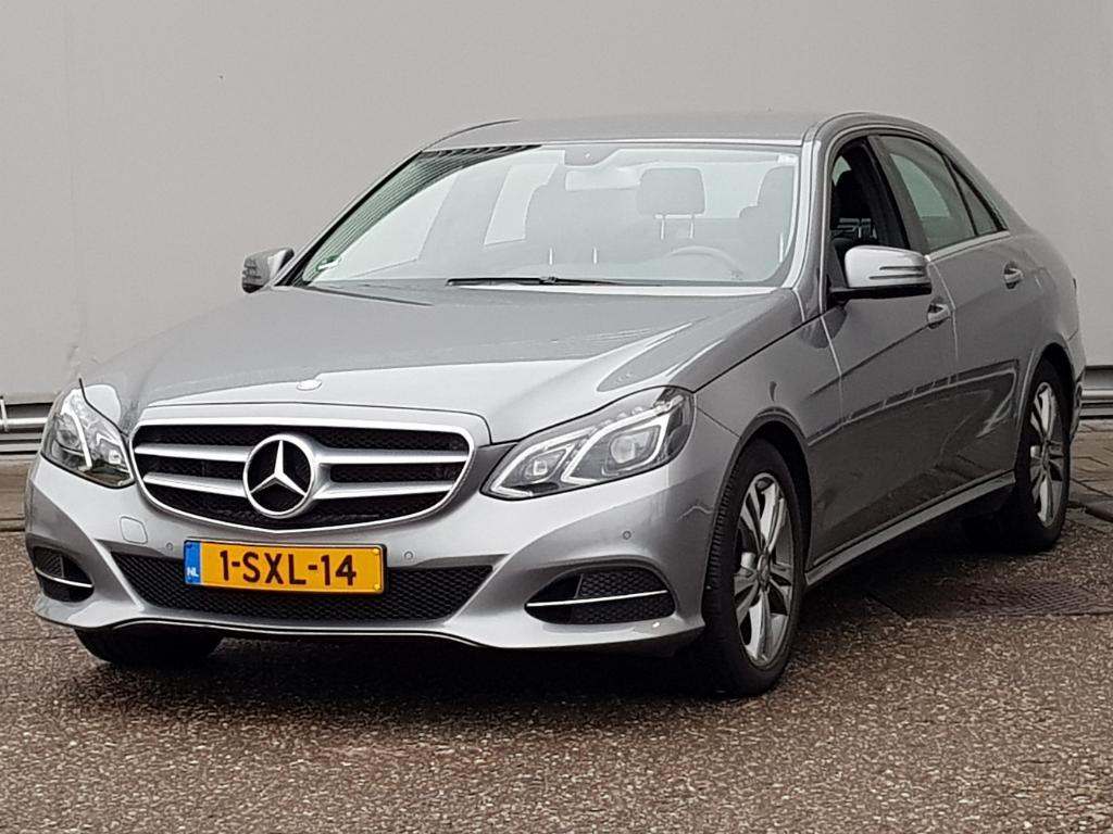 Mercedes-Benz E-KLASSE  300 BT.HY.Ambition Avantgarde COMAND Alarm