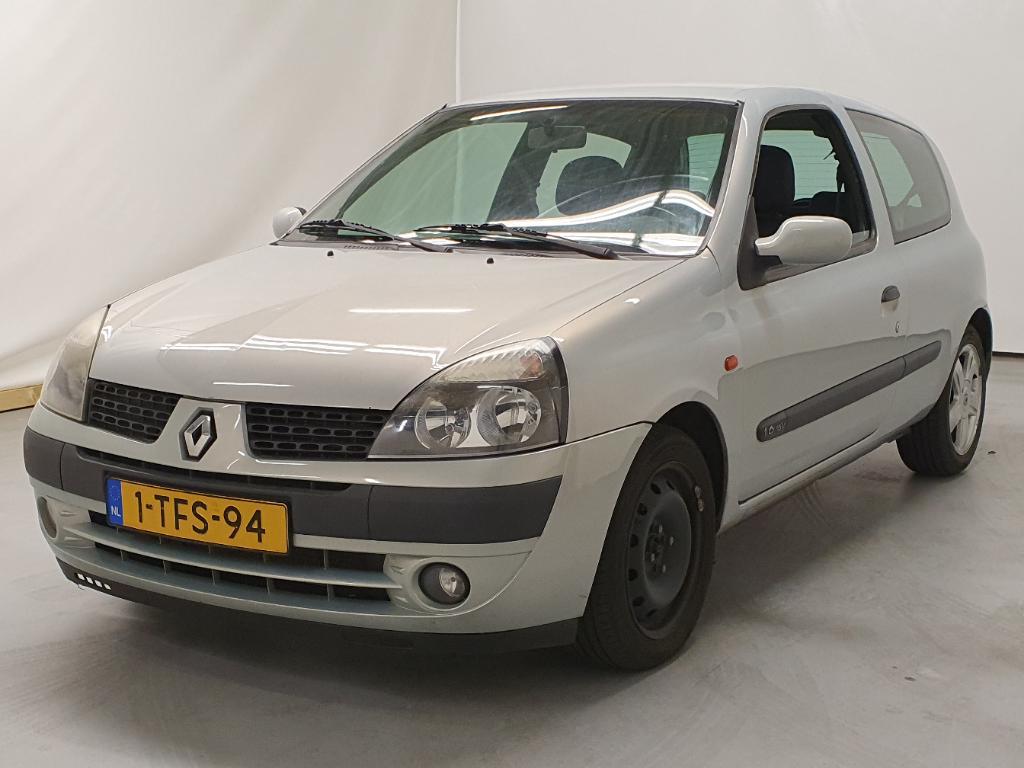 Renault CLIO  1.6-16V RXE