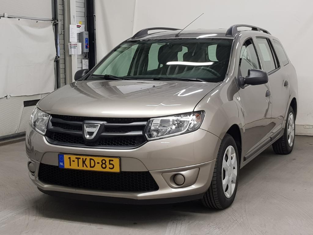 Dacia LOGAN 0.9 TCe Ambiance