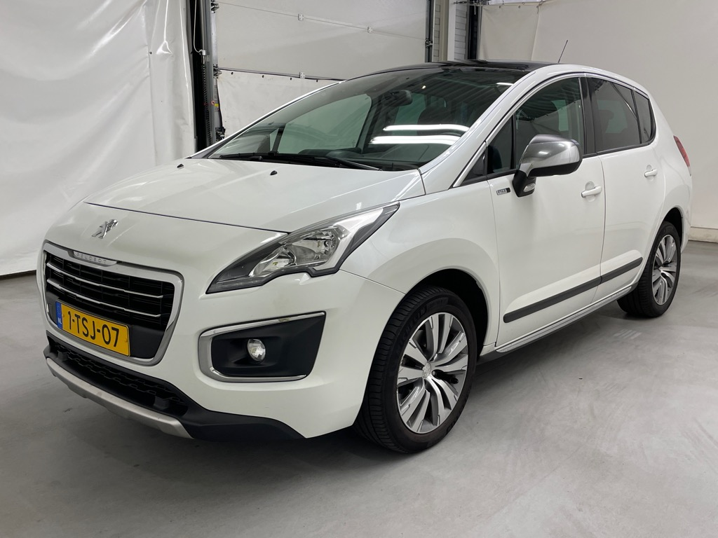 Peugeot 3008 1.6 THP Style