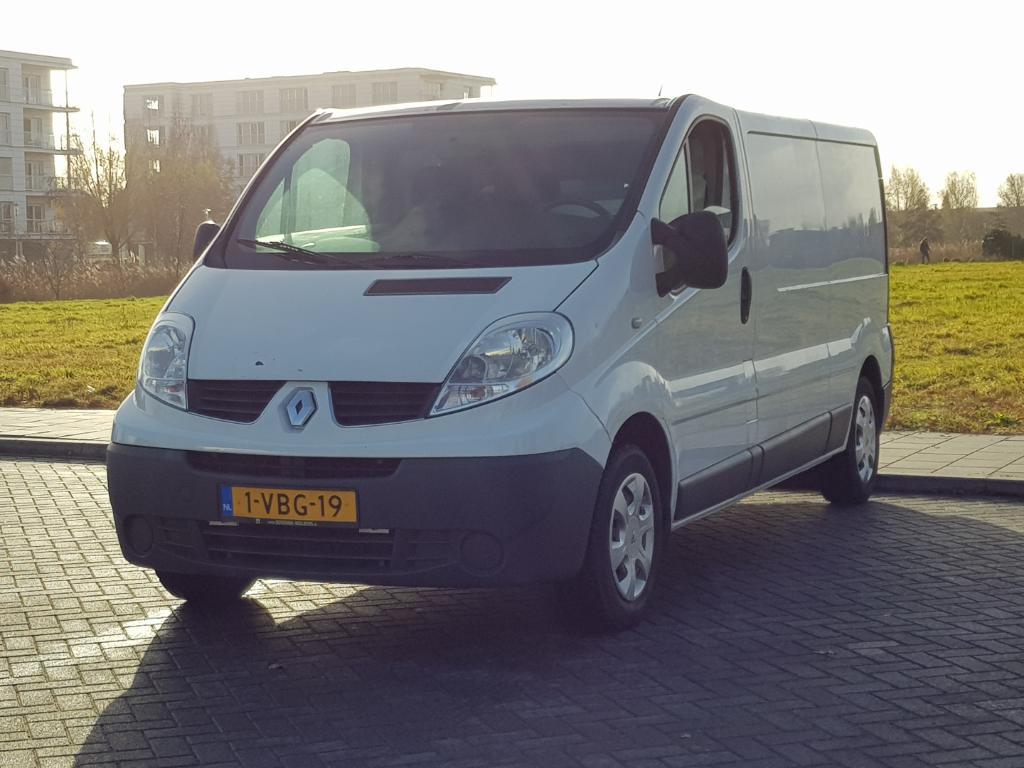 Renault TRAFIC  2.0 dCi T29 L2H1
