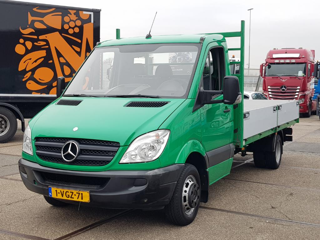 Mercedes-Benz SPRINTER  513 2.2 CDI 432