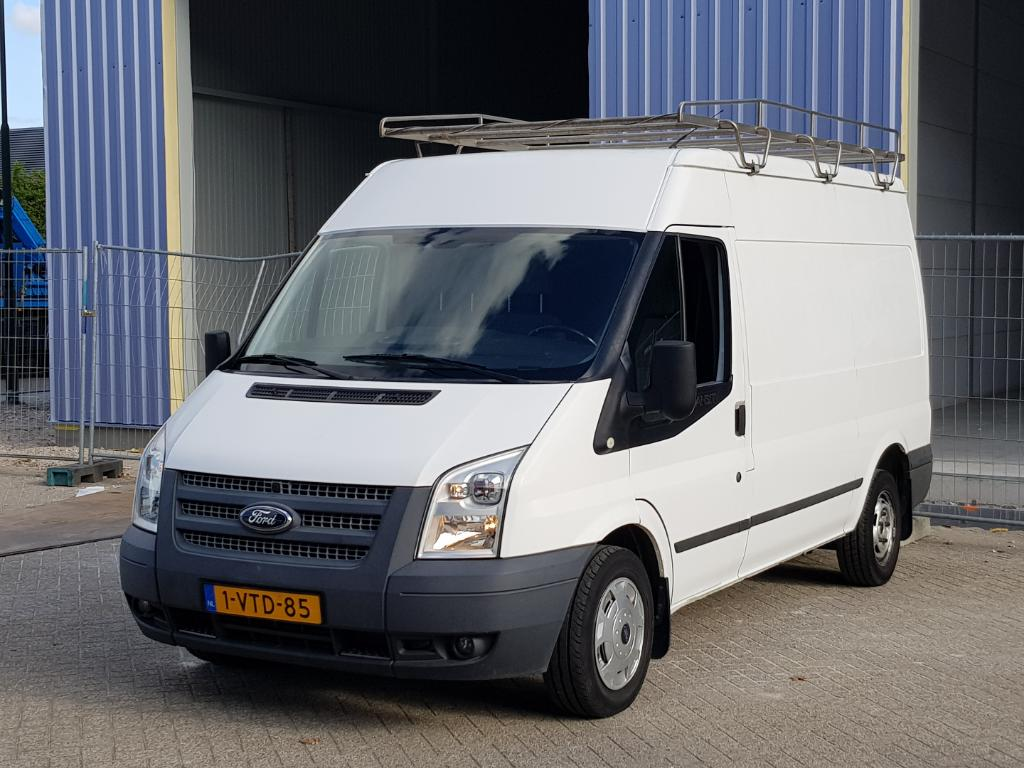 Ford TRANSIT  300M 2.2 TDCI HD