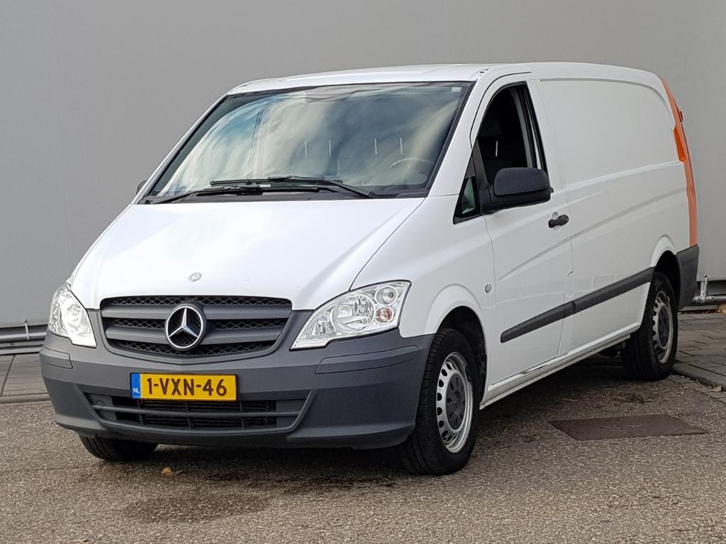 Mercedes-Benz VITO  110CDI Functional KA Lang
