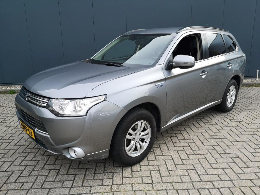 Mitsubishi OUTLANDER  2.0 PHEV Business Ed