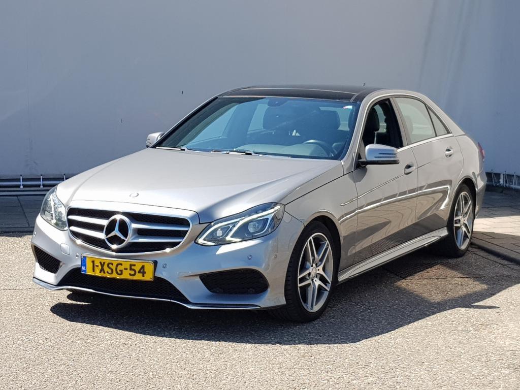 Mercedes-Benz E-KLASSE  300 BT.HY. L.Ed. Av.