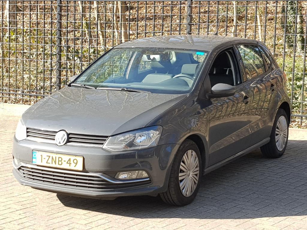 Volkswagen POLO  1.0 TSI 55KW