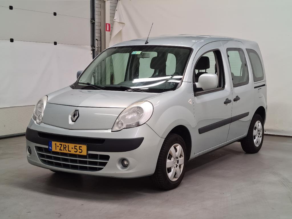 Renault KANGOO FAMILY 1.5 dCi Authentique
