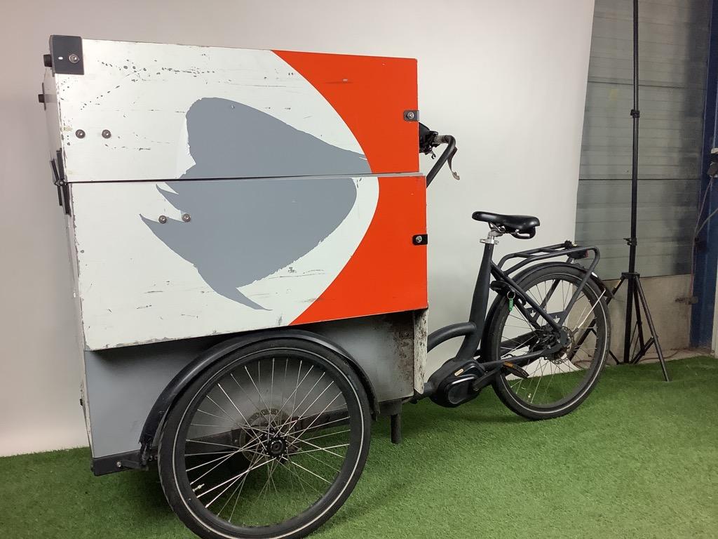 Overig Overig Urban Wheelz Cargo