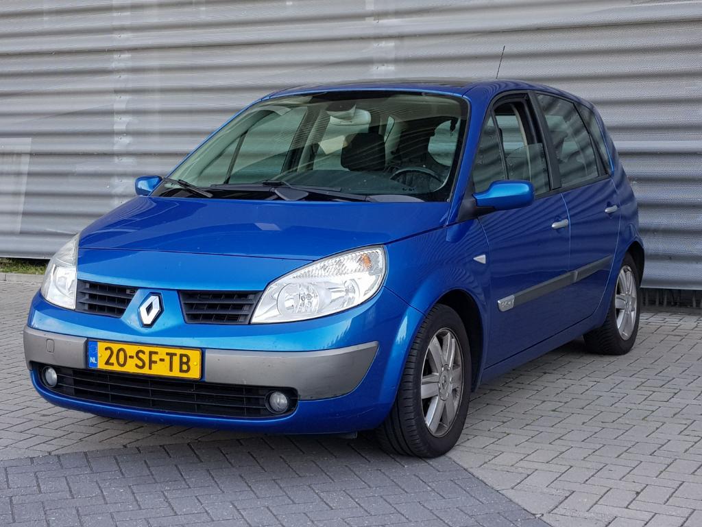 Renault SCENIC  1.6-16V Priv.Luxe