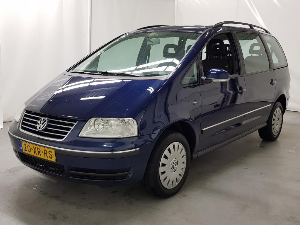 Volkswagen SHARAN  2.0 85KW 7p