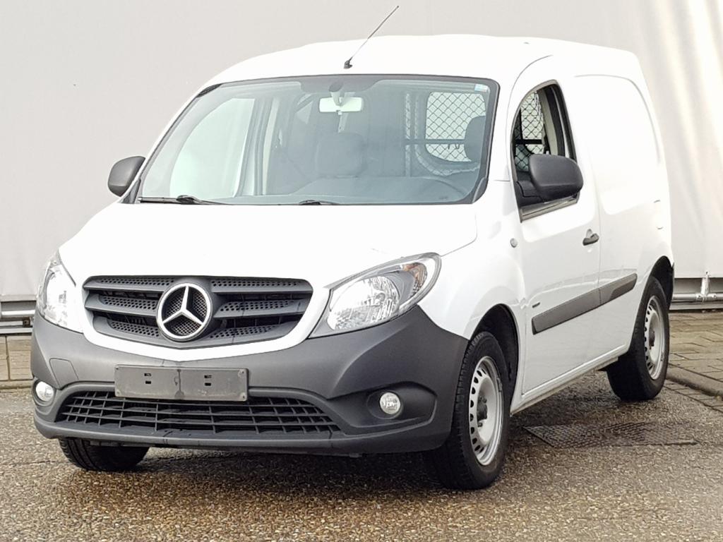 Mercedes-Benz CITAN 108 CDI lang (A2)