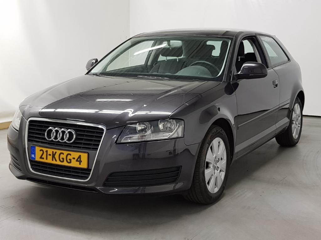 Audi A3  1.4 TFSI Attr. PL