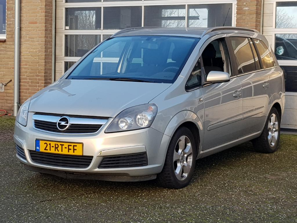 Opel ZAFIRA  2.2 Enjoy