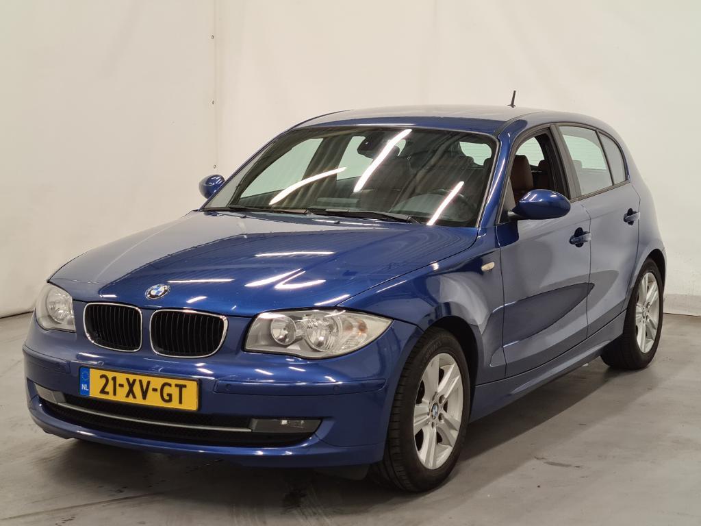 BMW 1-SERIE  118i High Executive