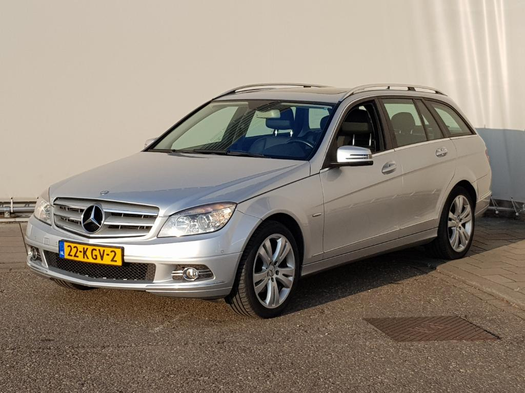Mercedes-Benz C-Klasse ESTATE 220 CDI Bns Cl.Avan.