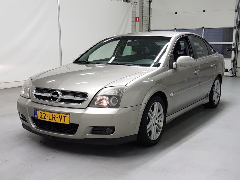 Opel VECTRA GTS 2.2-16V Elegance