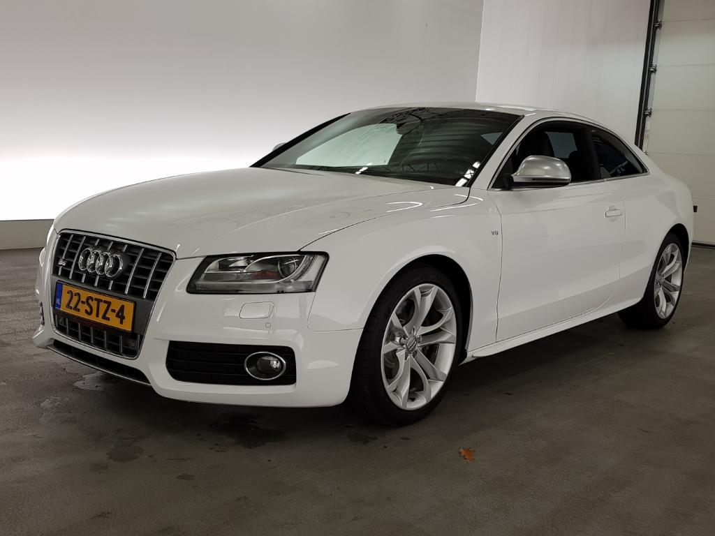 Audi A5 4.2 FSI S5 quattro