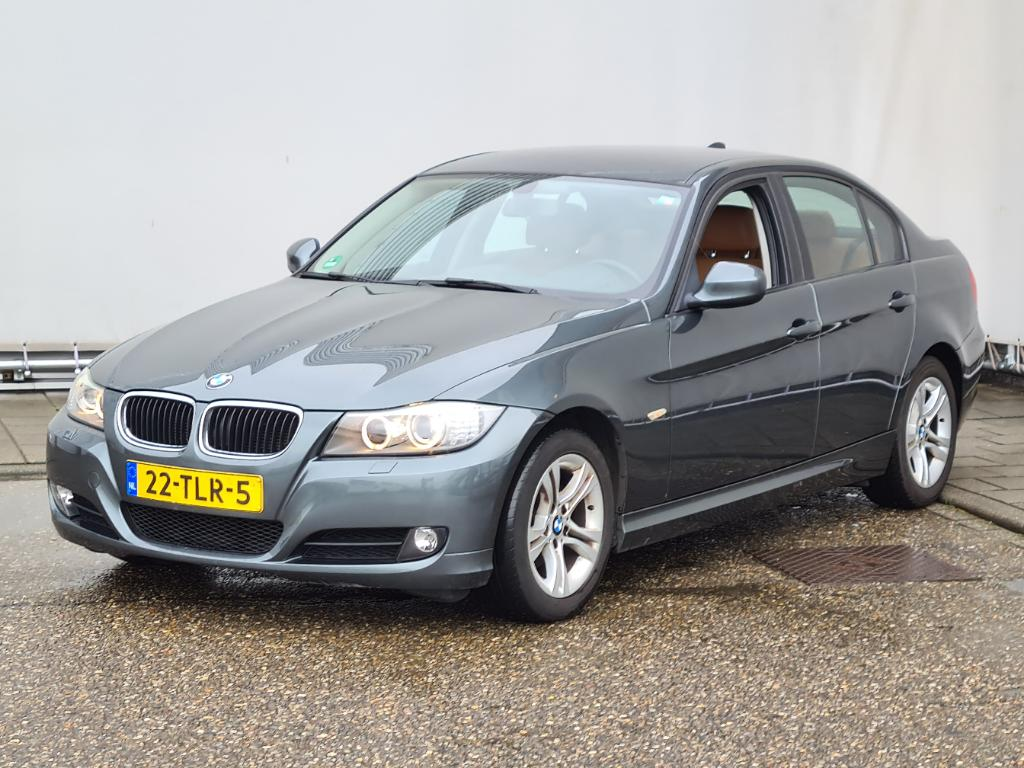 BMW 3-SERIE  318i Corporate Lease
