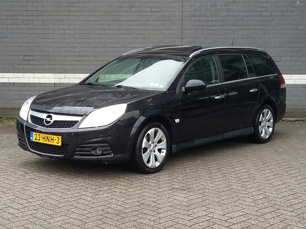 Opel VECTRA WAGON 1.8-16V Executive