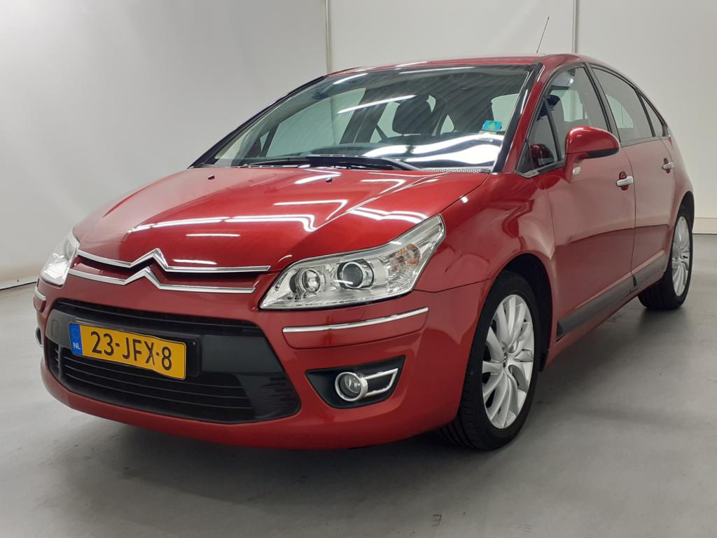 Citroen C4  1.6 VTi Exclusive