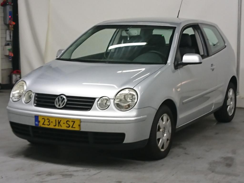 Volkswagen POLO  1.2-12V Highline