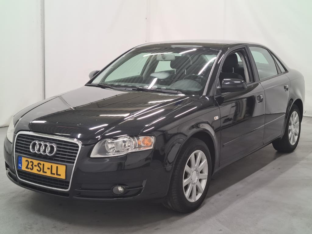 Audi A4  2.0 Pro L. bns