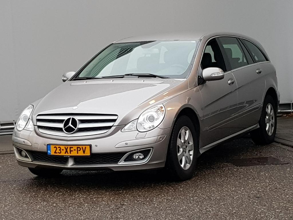 Mercedes-Benz R-KLASSE  320 CDI Lang 4-Matic