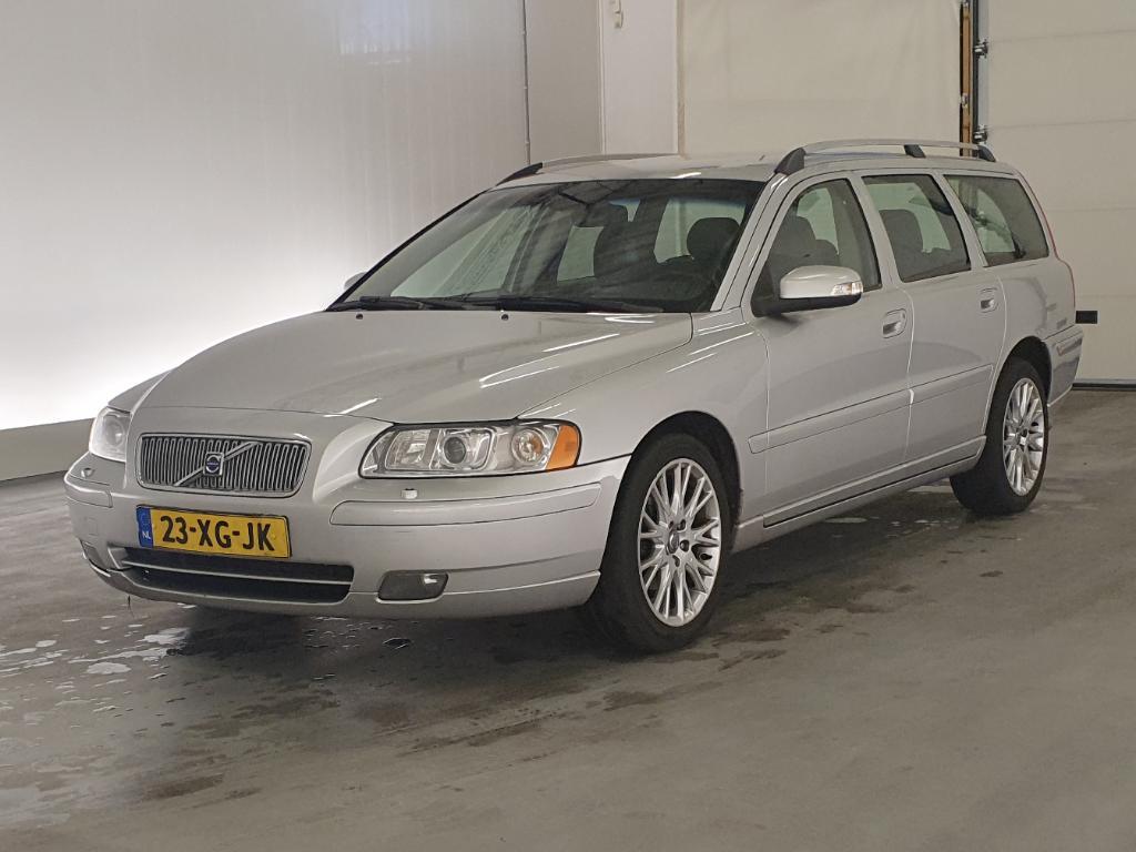 Volvo V70  2.4 D5 Edition Sport