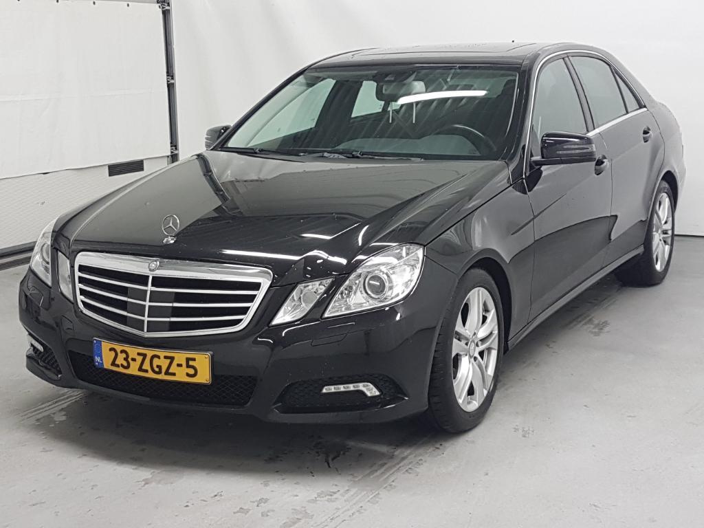 Mercedes-Benz E-KLASSE  250 CDI Bns Cl. Av.g