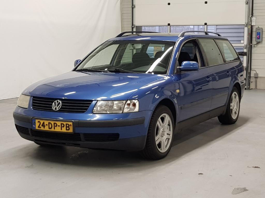 Volkswagen PASSAT VARIANT 2.3 V5 Trendline