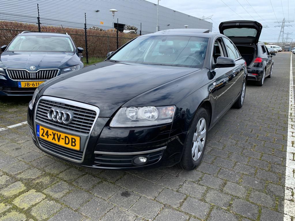 Audi A6  2.4 Business