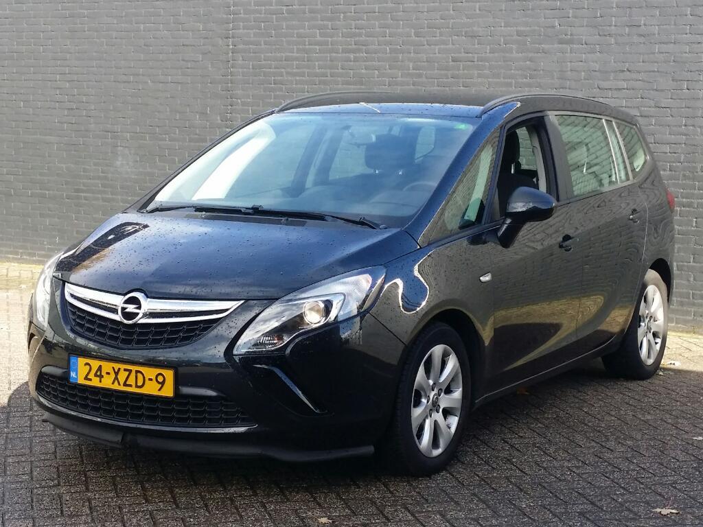 Opel ZAFIRA TOURER 2.0 CDTI Bns+ 7p.