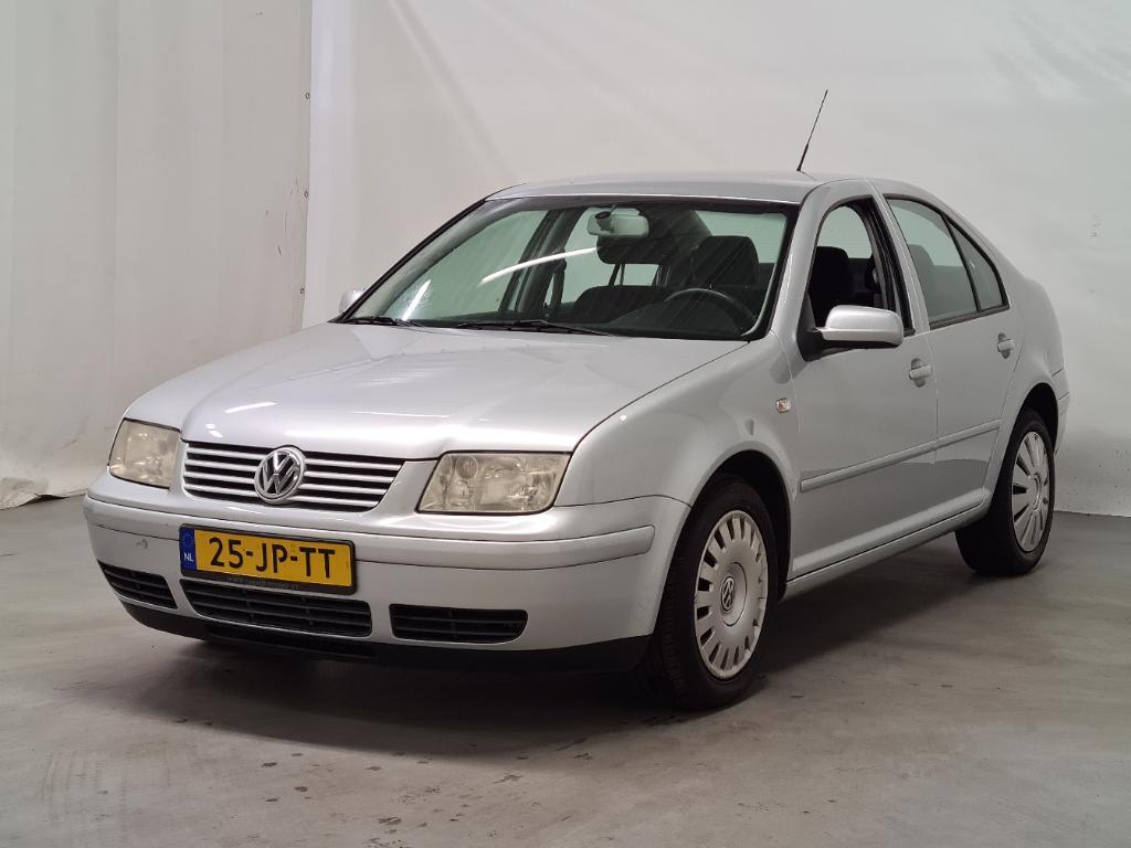 Volkswagen BORA  1.6-16V Comfortline