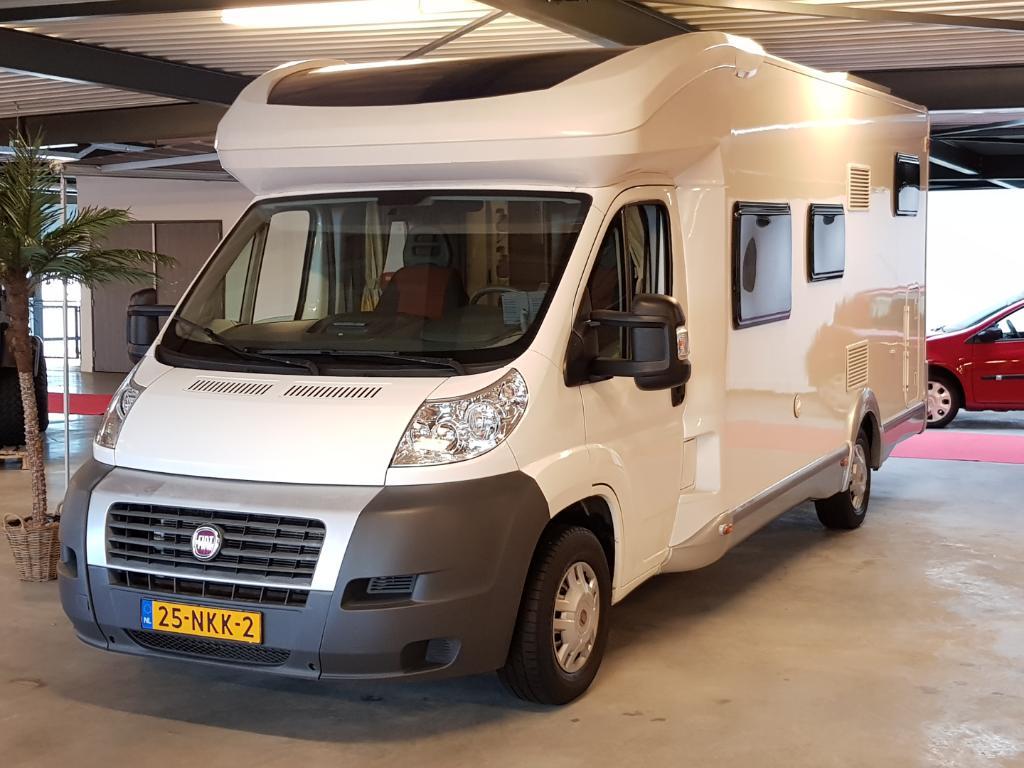 Chausson Camper TRIGANO FI2