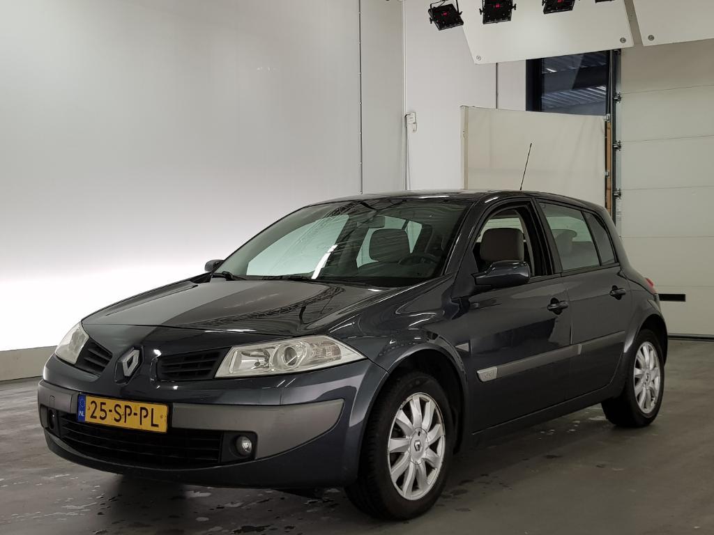 Renault MEGANE  1.6-16V Dynam. Comf