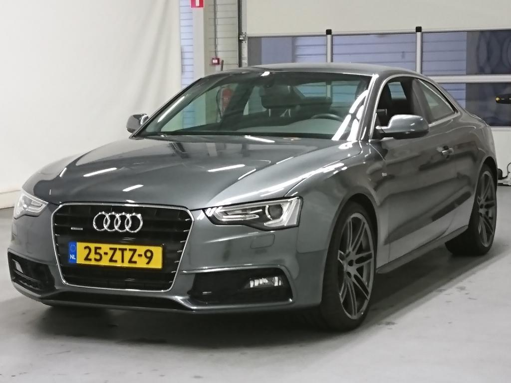 Audi A5 3.0 TDI 180KW COUPE QUATRO. S-TR