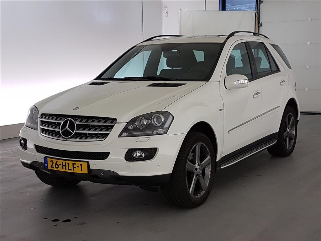 Mercedes-Benz M-KLASSE  320 CDI Edition 10