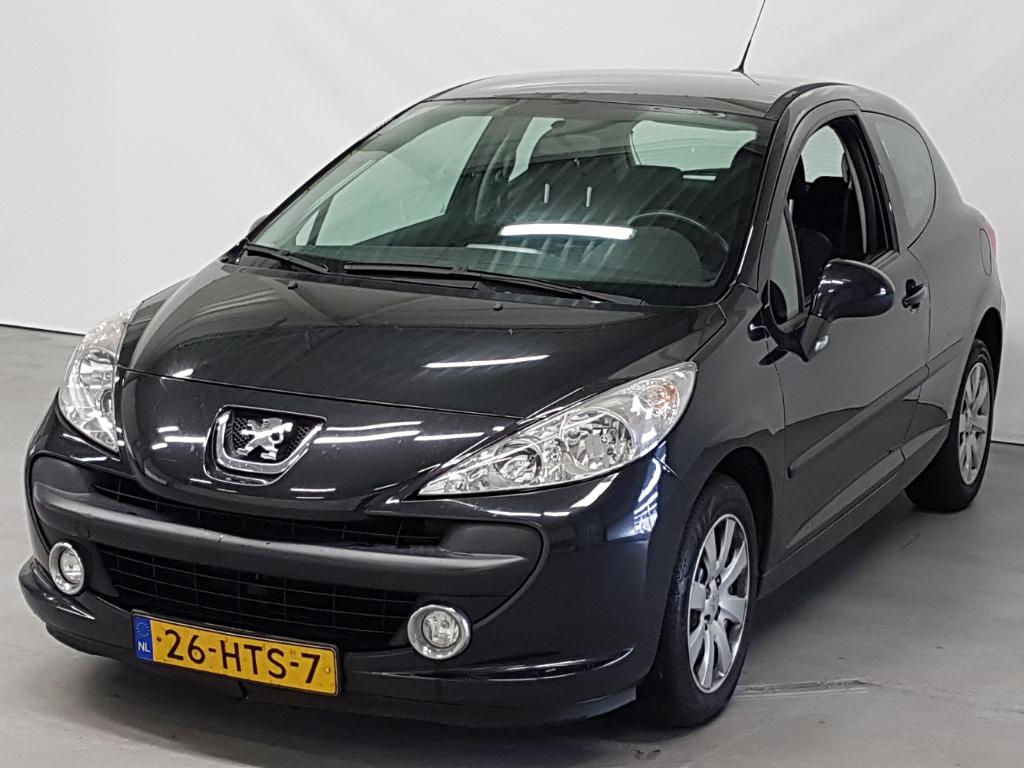 Peugeot 207 1.4 VTi Look