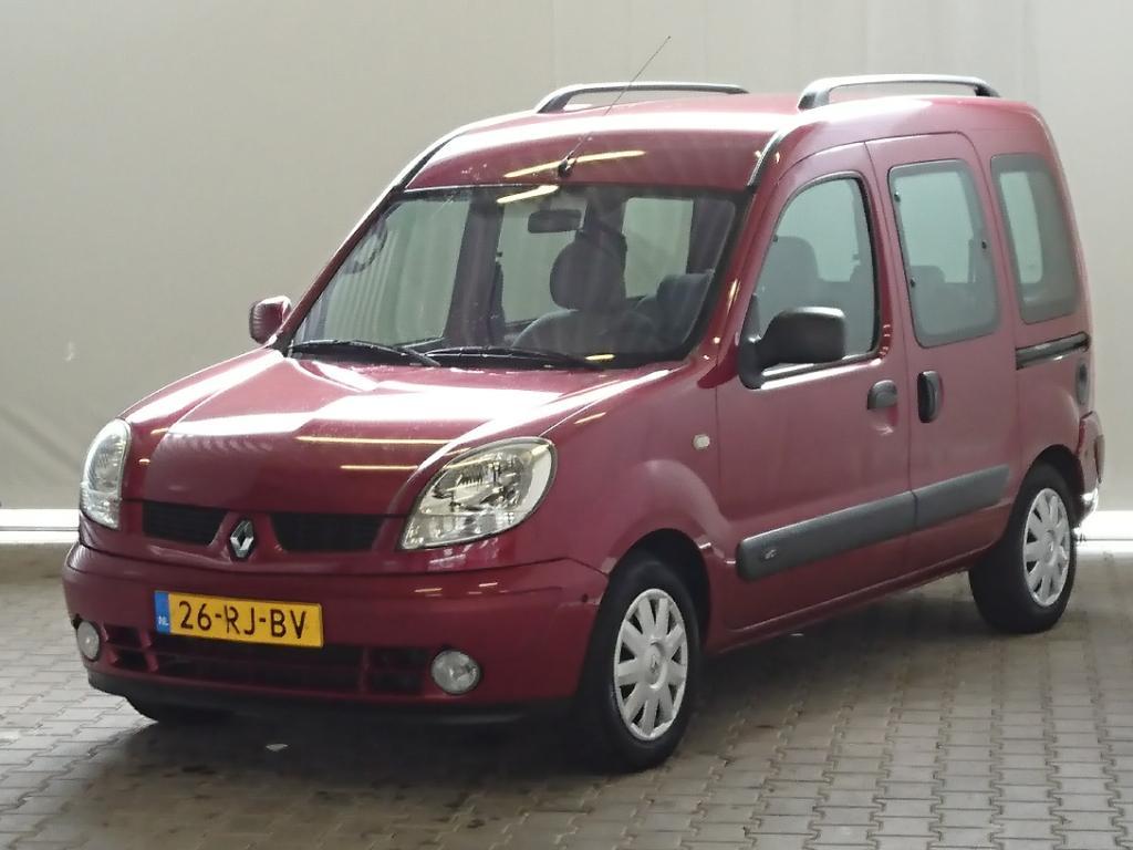 Renault KANGOO  1.5 dCi Privilege